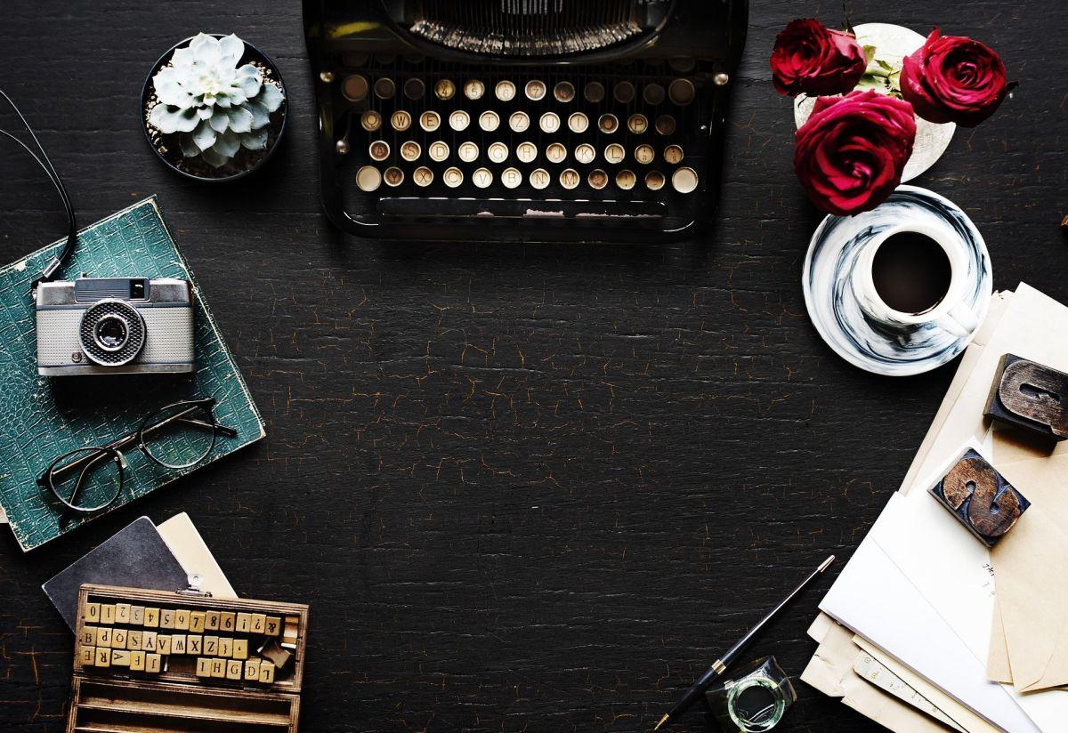 Pisarz, artysta czy rzemieślnik?